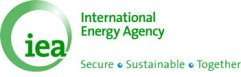 International Energy Agency logo