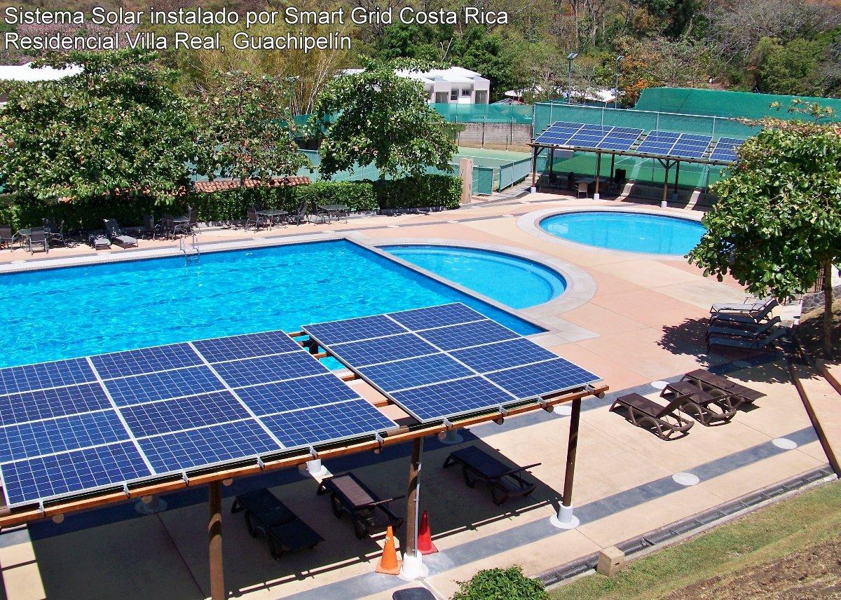 Paneles Solares Costa Rica Instalacion precios