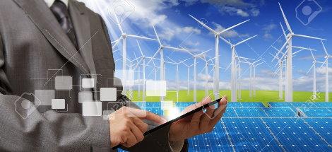 Golpe bajo en Texas: una de sus ciudades será 100% solar y eólica