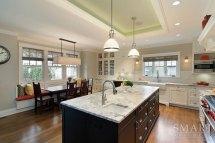 Contemporary Craftsman Custom Home - Smart