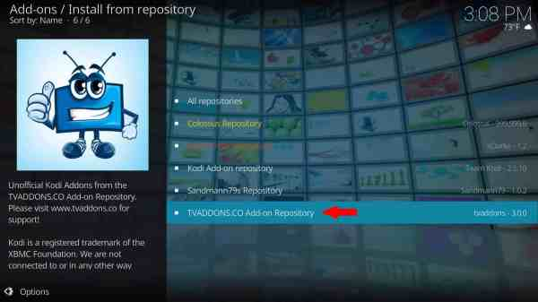 Guide Install Brettus Anime Kodi Addon Repo - Year of Clean