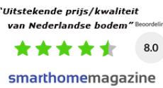 smart home magazine beoordeling