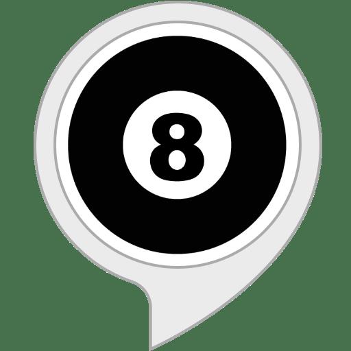 Alexa 8Ball Skill