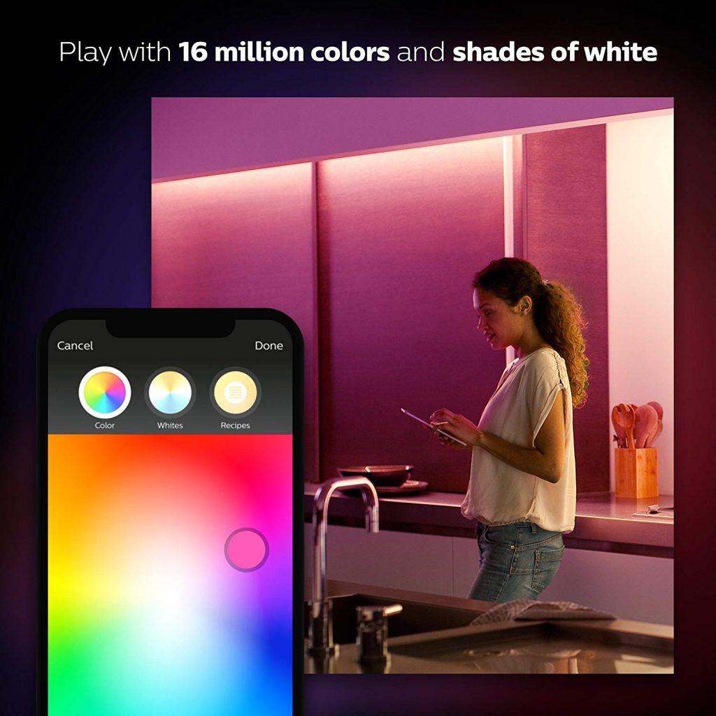 Philips Hue RGB - Cheap Smart Goods