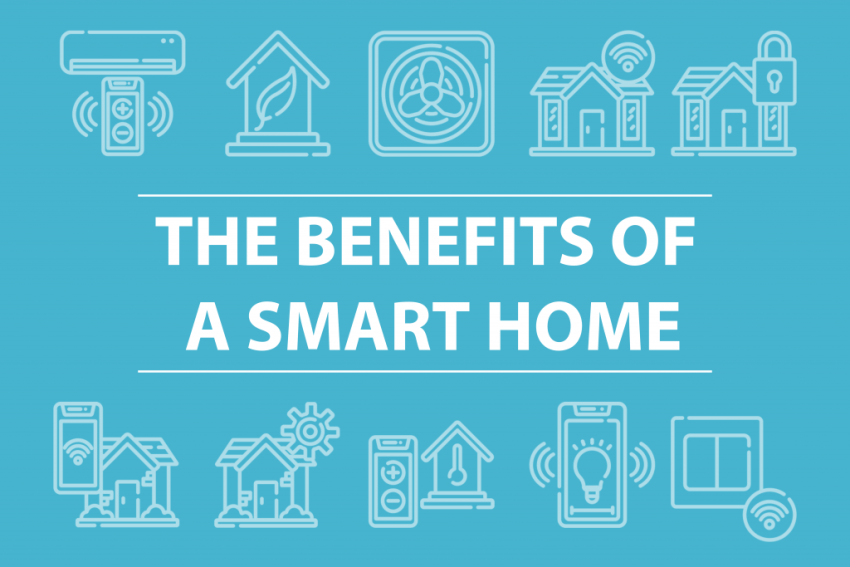 Pdf What Are The Benefits Of Home Automation