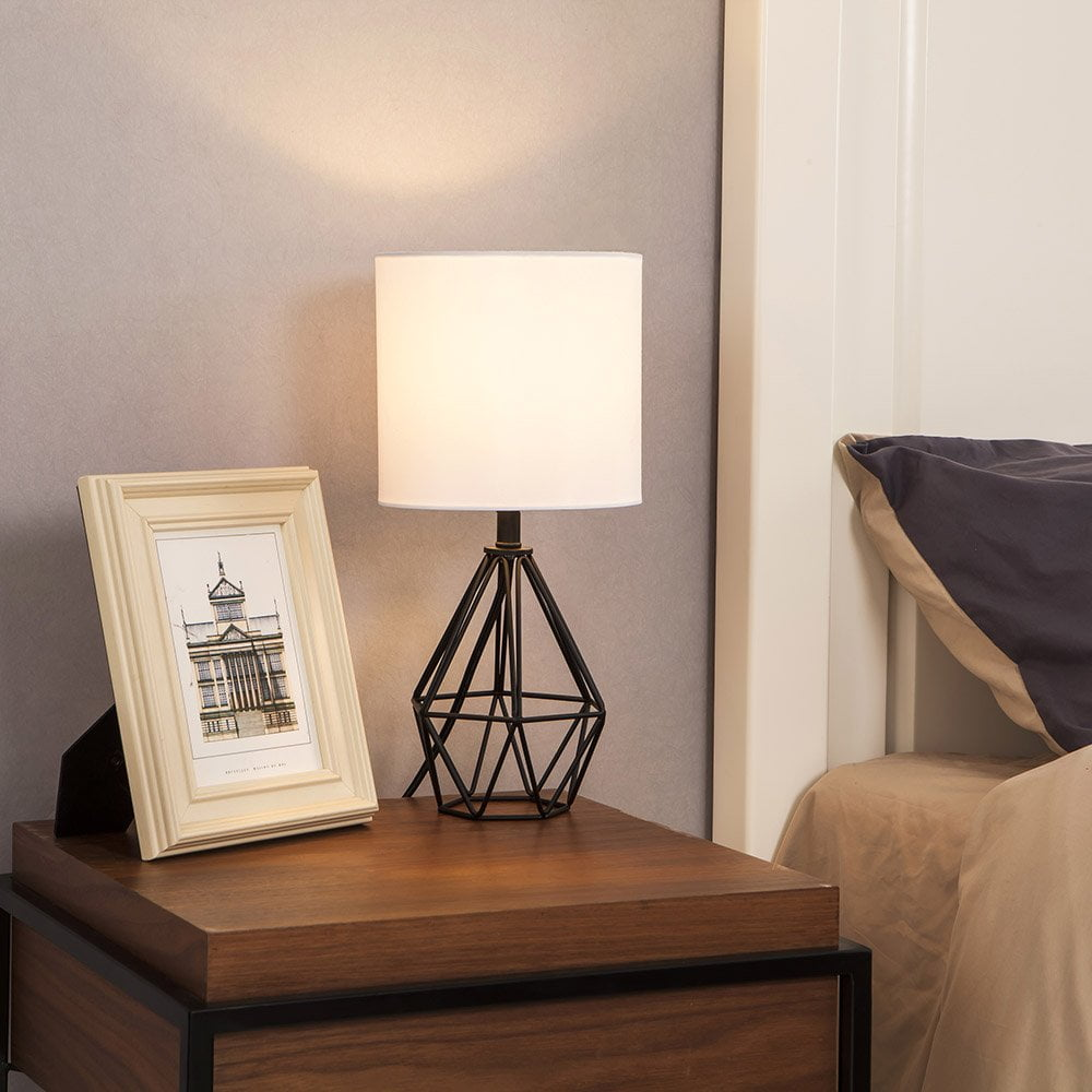 Basket Cage styled Lamp Shade