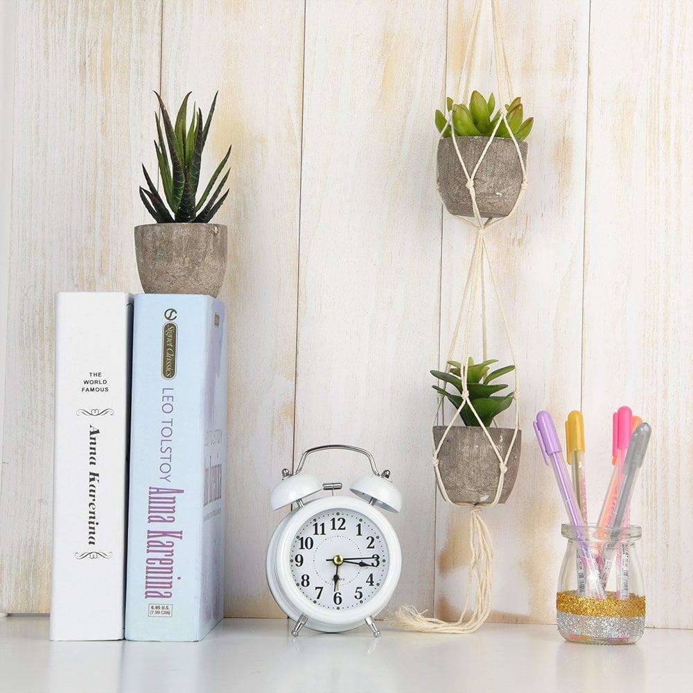 Fake Hanging Artificial Plants