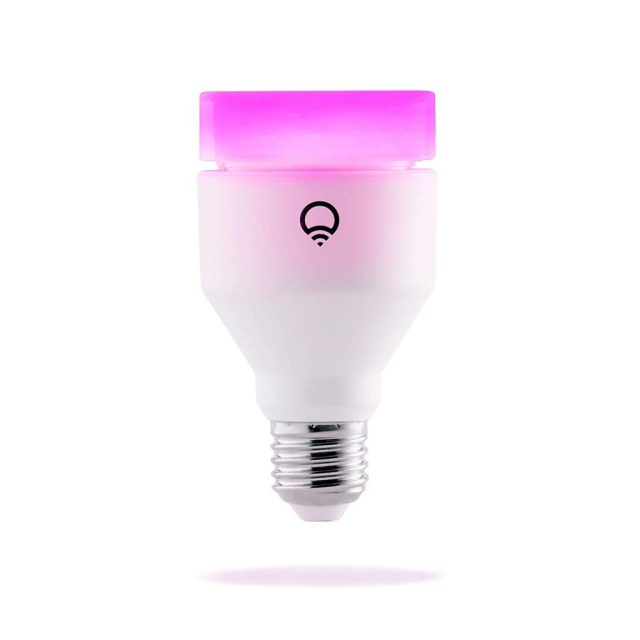 Which Smart Bulbs don't require a hub?