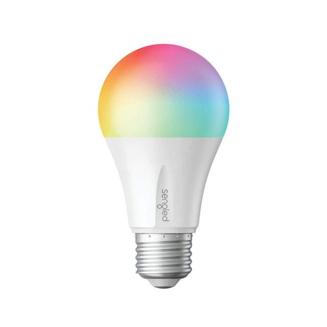 TECKIN A19 Soft White Light