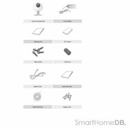 Samsung SmartCam HD Pro vs Arlo 2 HD Camera Security
