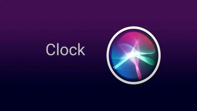 Siri Clock Commands - Smart Home Explained