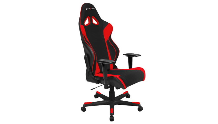 office chair neck pain walmart outdoor cushions clearance dxracer smart home keeping