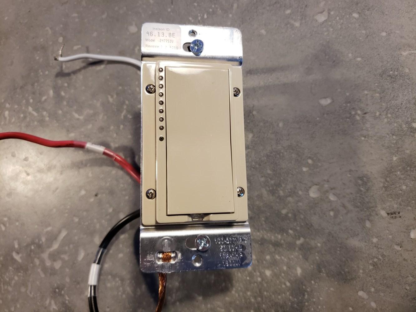 medium resolution of the insteon smart switch