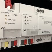 KNX by Control4