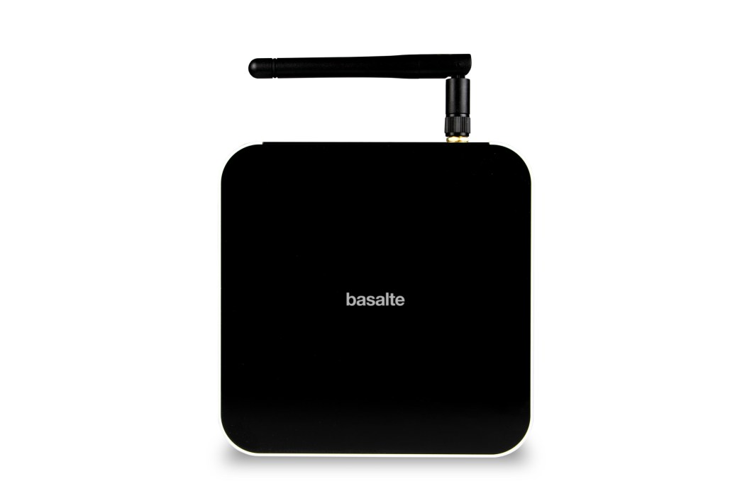 Basalte Core Mini