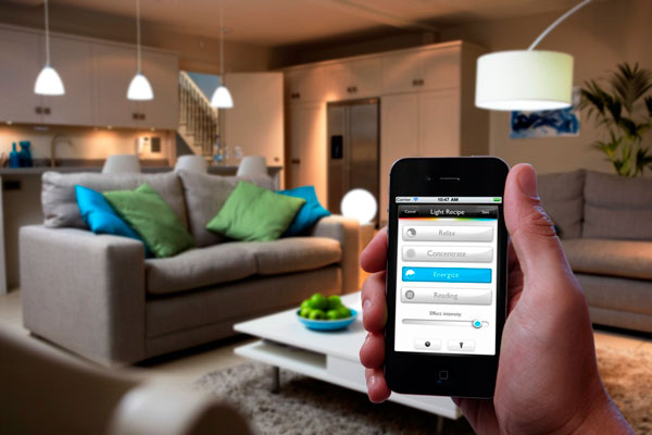 7 Benefits of Home Automation