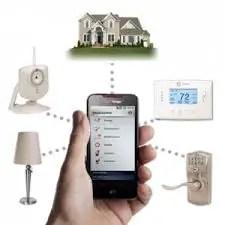 Smart Home vs Home Automation
