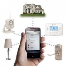 What's New in Home Automation – March 2016