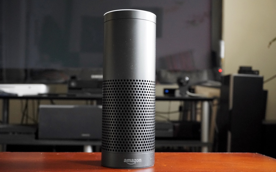 Amazon Echo Now Works With Wink