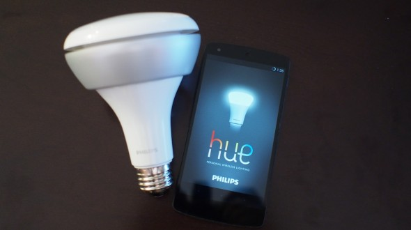 Getting Started with Home Automation – Part 2: Lighting