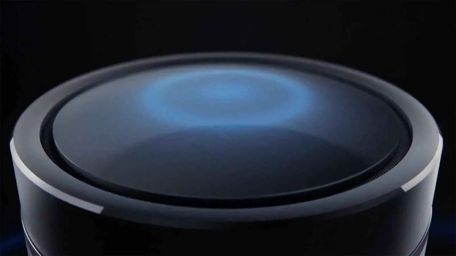 Cortana coming to Harmon Kardon Speakers