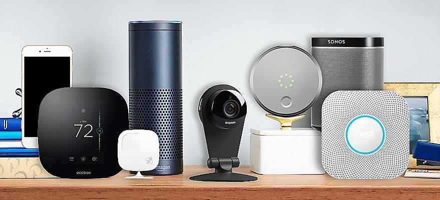 Smart Home for Under $1000