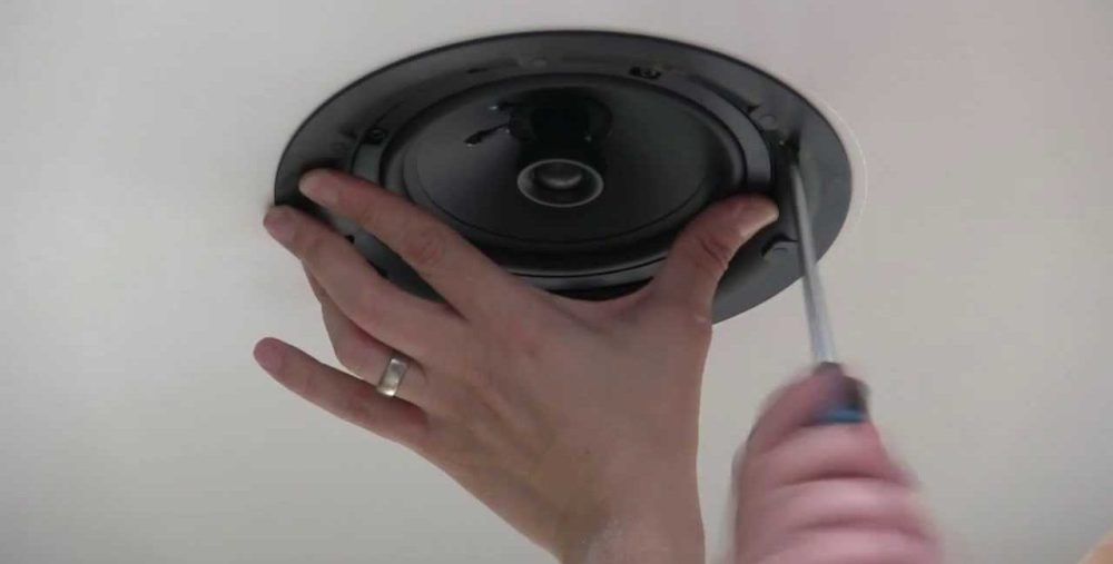 medium resolution of 10 things you need to know about ceiling speakers before you install