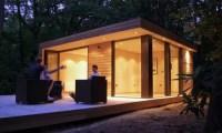 Australian Standard Prefab Garden Studio