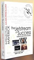 What to Read Book - Jetstream of Success