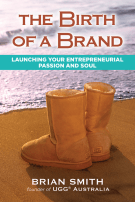 birth of a brand