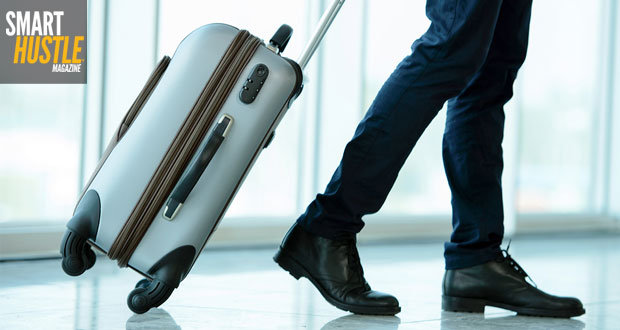 business travel expenses