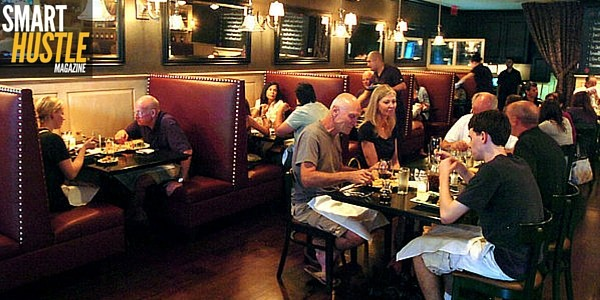 10 Tips for Opening a Successful Restaurant