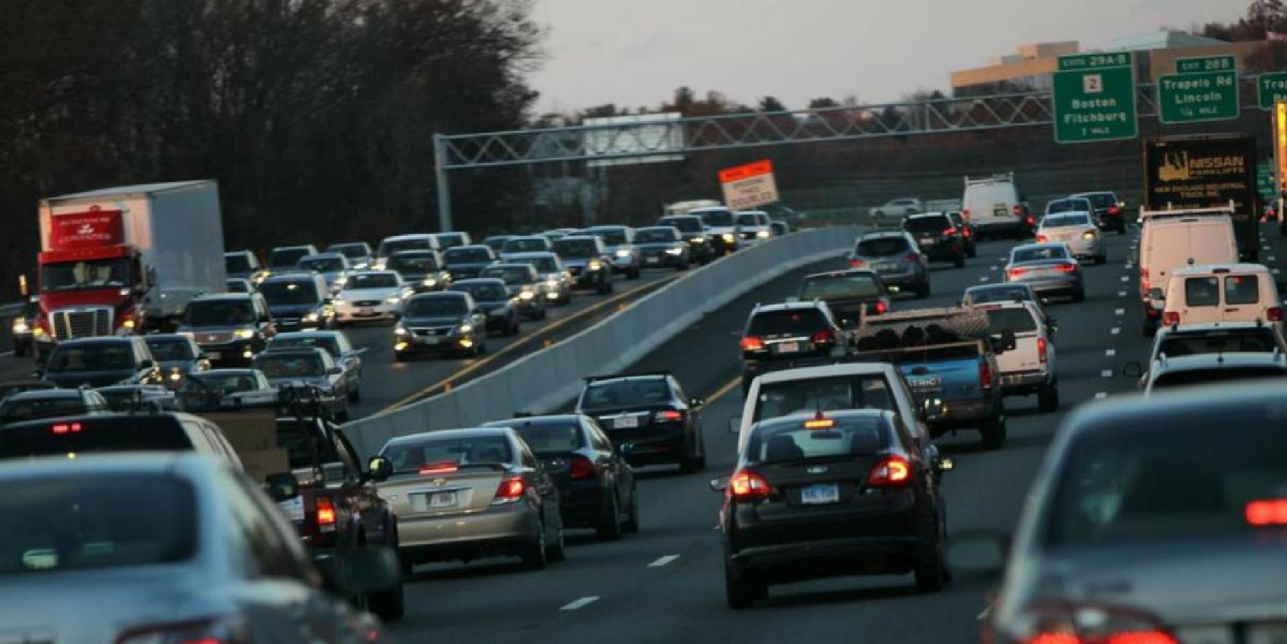 The Impact Boston Traffic Had on My Marketing Strategy