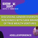 Discussing Gender Diversity in Business with Sara Brand of True Wealth Ventures
