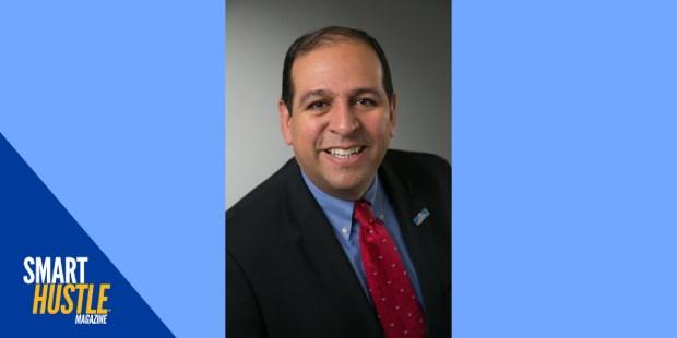 Allen Gutierrez Talks Small Business Administration and the Entrepreneurial Spirit