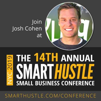smart hustle small business conference