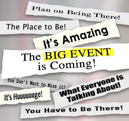 event landing page smarthustlemagazine.com