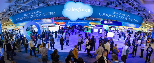 Dreamforce 2015