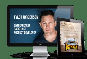 Tyler Jorgenson