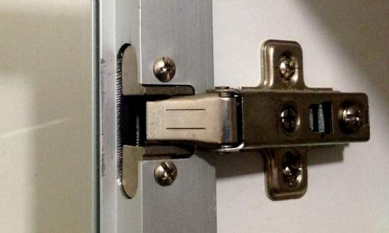 Bisagras Puertas Aluminio Sistema Modular De Bisagras De Aluminio De Alta Resistencia Adecuado Para Puertas Pesadas Compuertas Y Basculantes