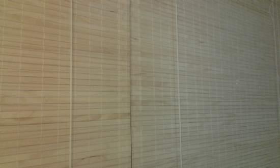 Persianas Tipo Hangaroa 62008644Cortinas de madera