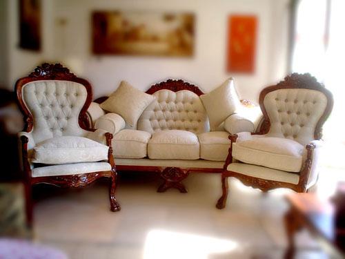 wwwmueblesmaipucl  Muebles Mueblesmaipu comedores sitiales poltronas livings kurules presidenciales mesas arrimos sofa sillon