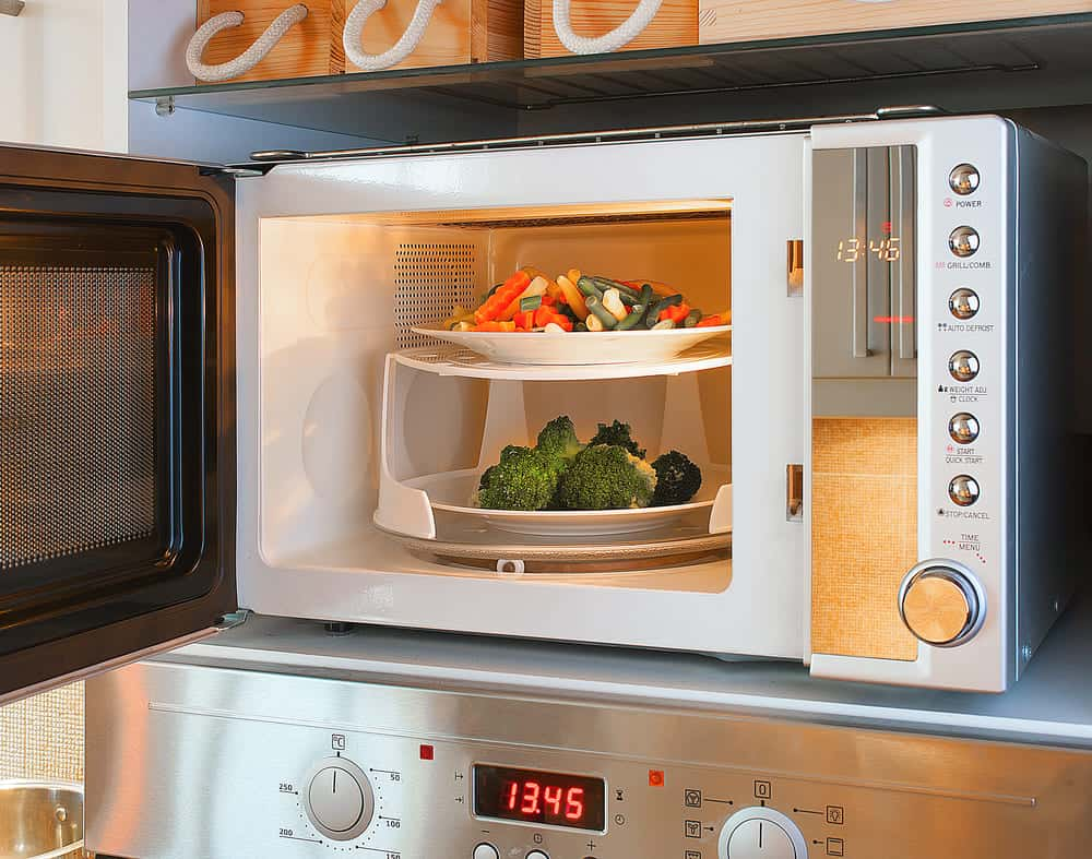 15 best convection microwave ovens in