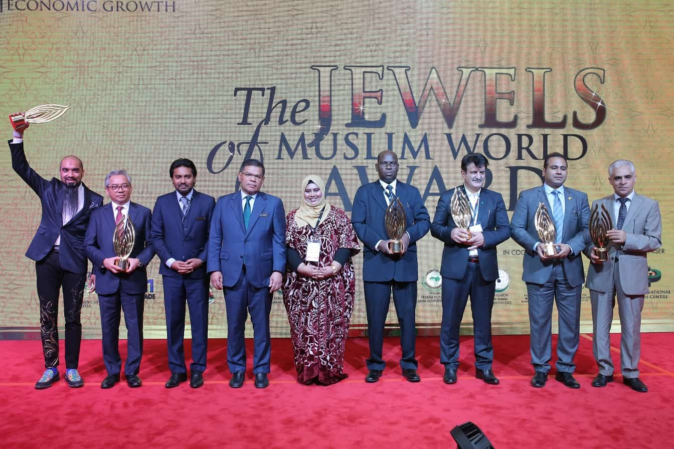 Embracing Change and Utilising Diversity to Enhance Cooperation and Grow the Global Islamic Economy