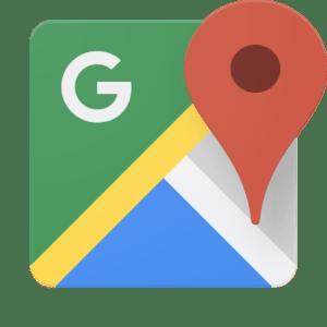Google Maps-logo