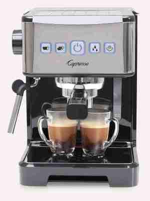 Capresso Ultima Pro- Espresso Maker Image