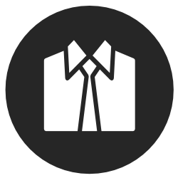 wash and fold icon