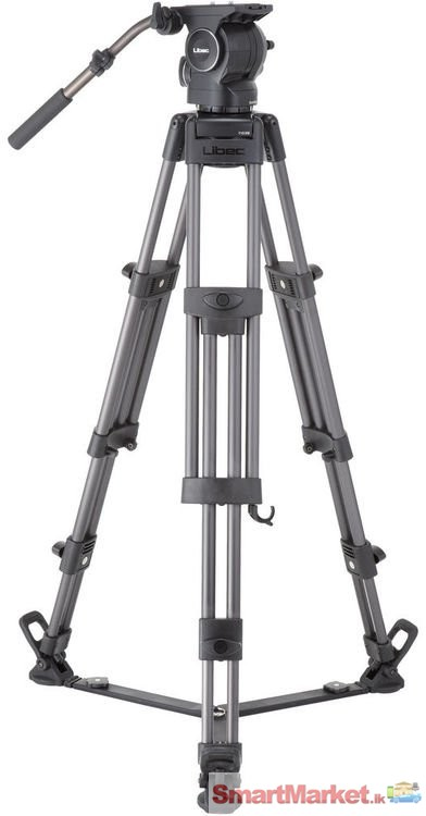 LIBEC RSP-850 (Tripod System with floor spreader) (Payload