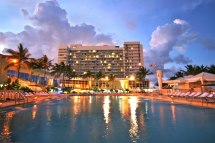 Deauville Beach Resort Smart Meetings