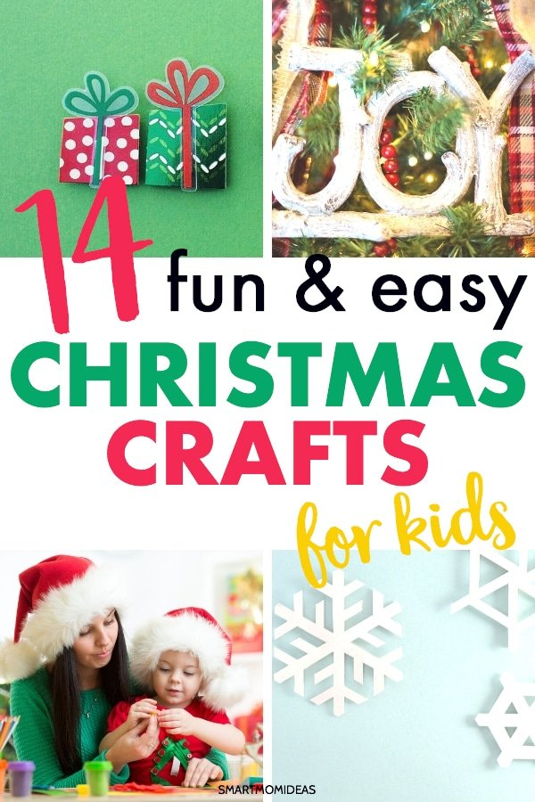 Christmas Crafts For Families